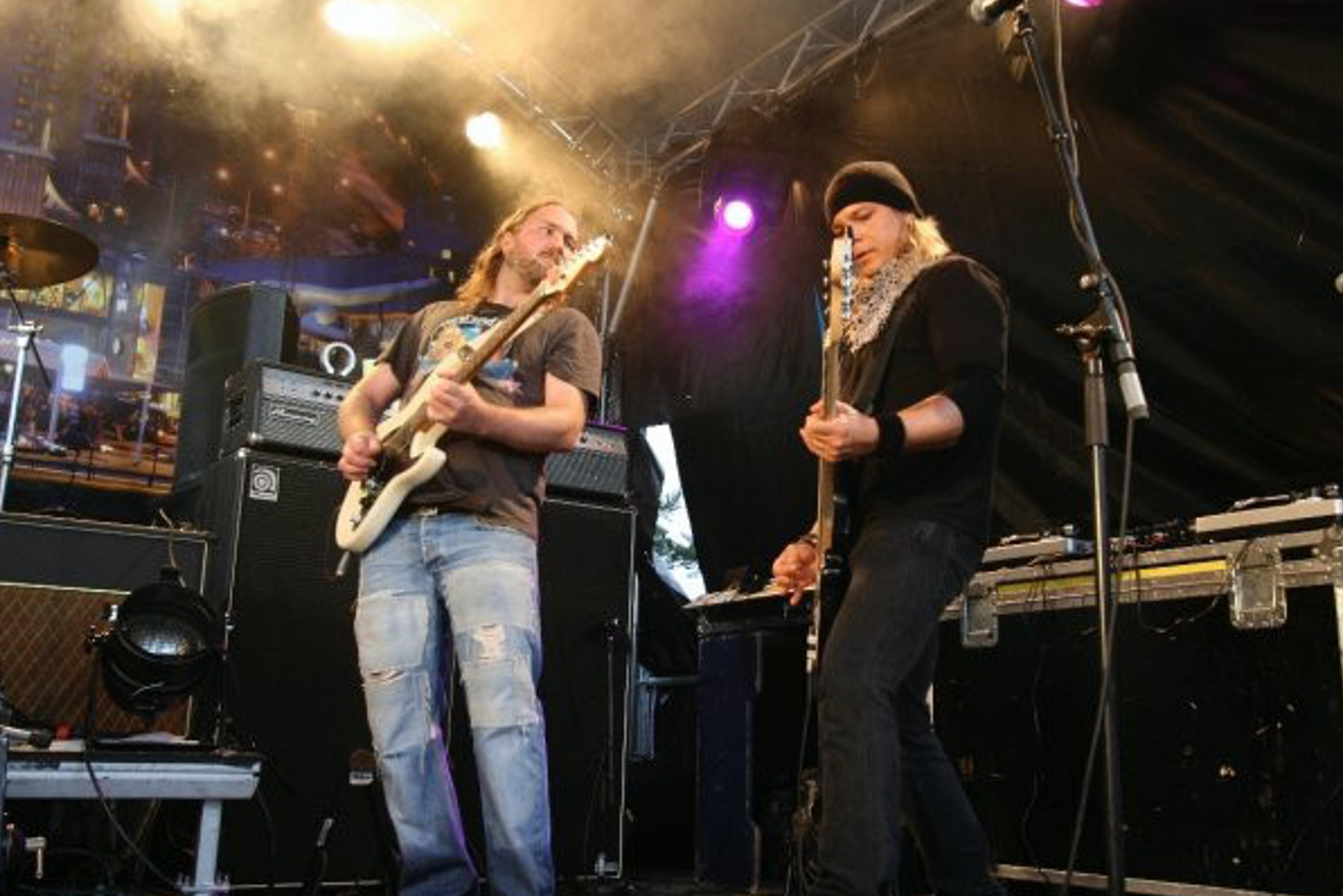 5071 Festival 2009