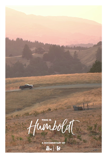 This Is Humboldt | Poster | Documentary | kro.no Pictures