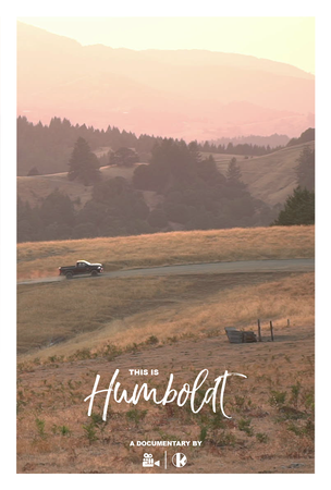 THIS IS HUMBOLDT Poster