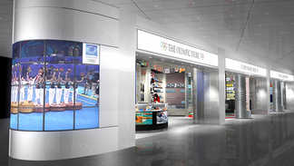 THE OLYMPIC STORE CONCEPT
