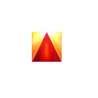 Square (Small Pendant Card)