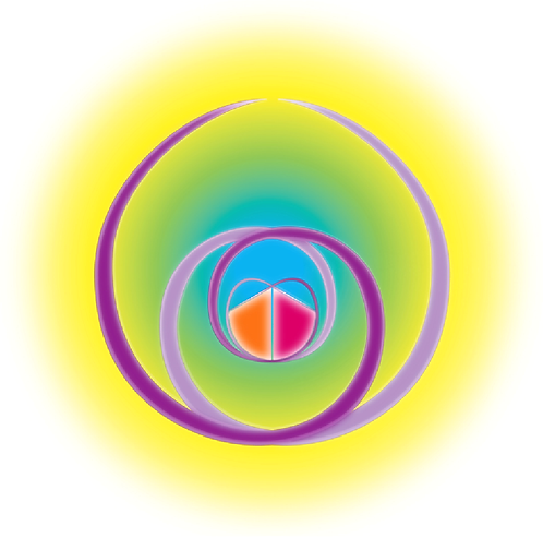 Seed of Life (Domed)
