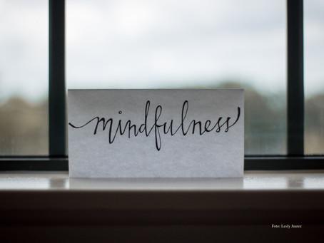 Mindfulness en movimiento