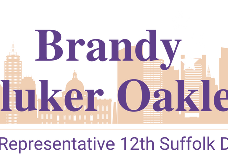 BRANDY FLUKER OAKLEY LAUNCHES CAMPAIGN FOR STATE REPRESENTATIVE