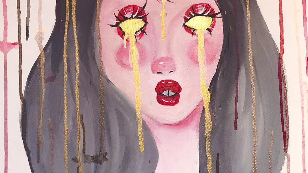 Three Eye Maiden