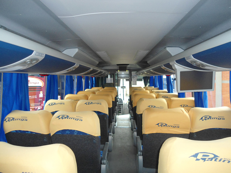 Putinga Ônibus 15