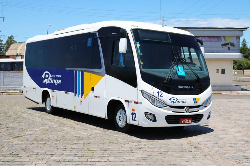 Micro Ônibus 12