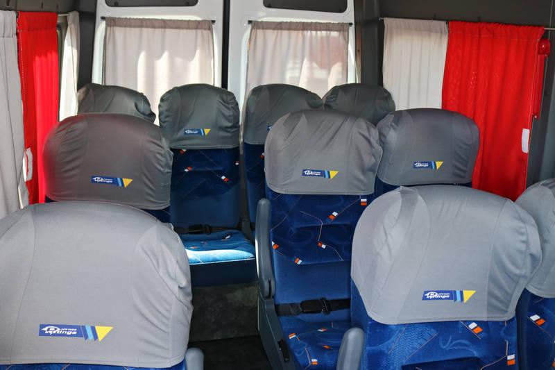 Van 91