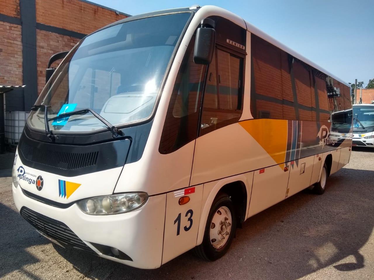 Seminovos Putinga - Ônibus 13