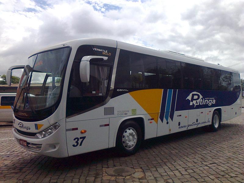 Putinga - Onibus 37