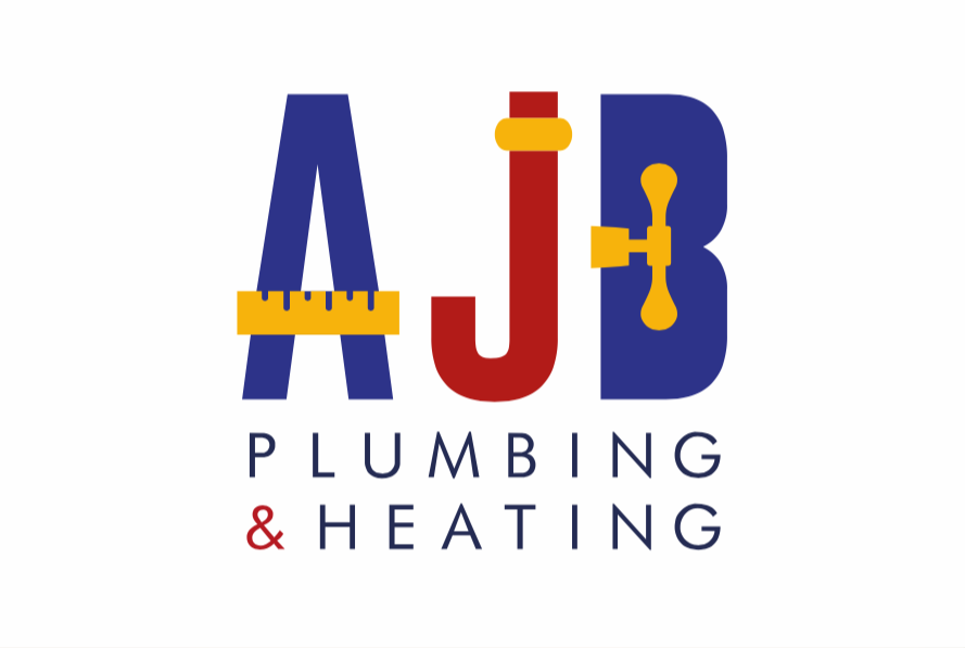 AJB Plumbing & Heating Logo