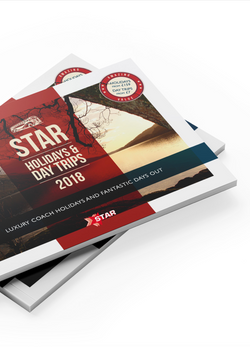 Star Holidays Brochure