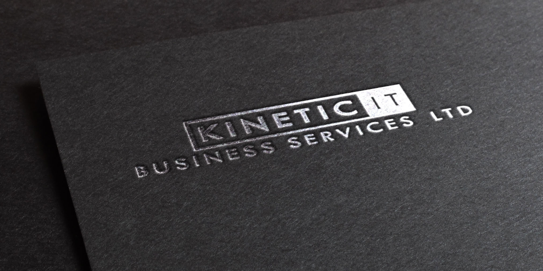 Kinetic IT Business Services LTD Logo