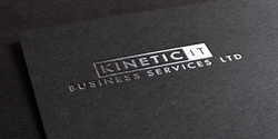 Kinetic IT Business Services LTD Logo
