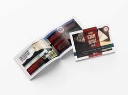 Star Holiday Brochure