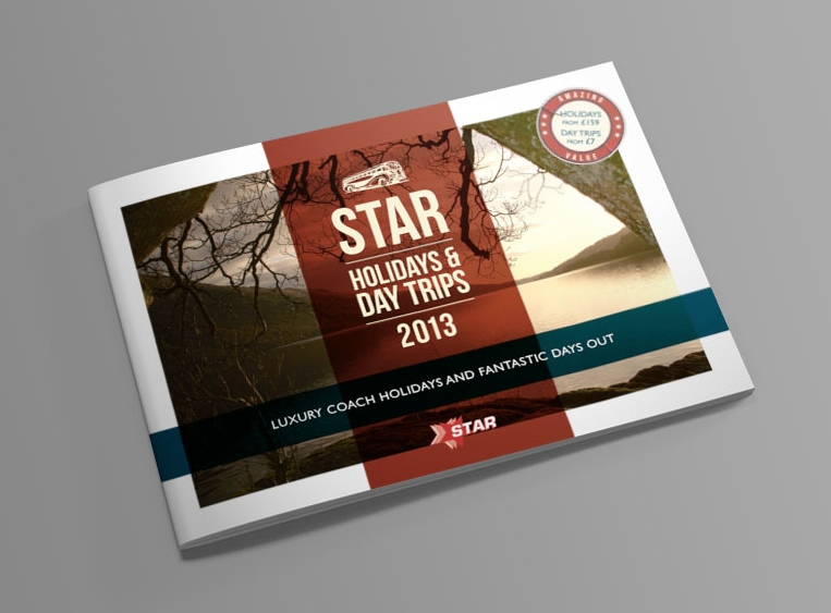 Star Holidays Brochure