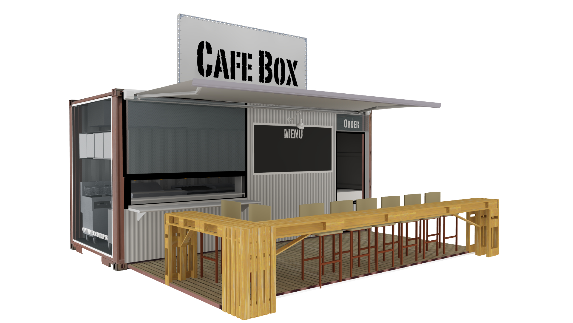 Design Ideas Pop Up Container Design Ideas Pictures Drawings Video
