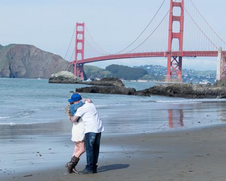 Alicia Parks Photography - San Francisco