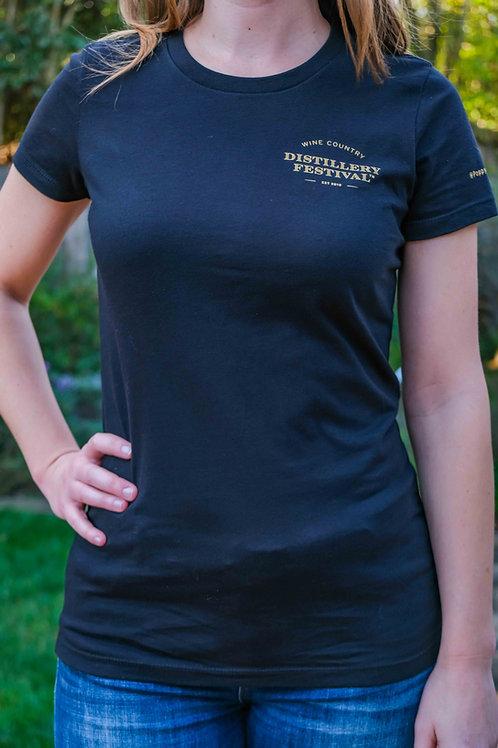 WCDF T-Shirt - Women's