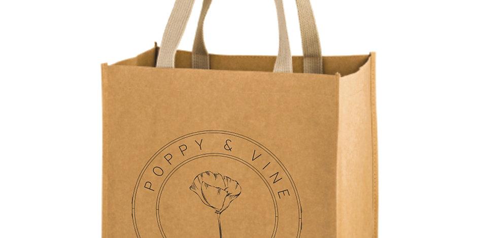 The Poppy & Vine Tote
