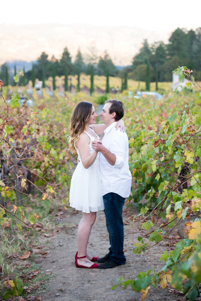 Alicia Parks Photography - Bay Area - Wi