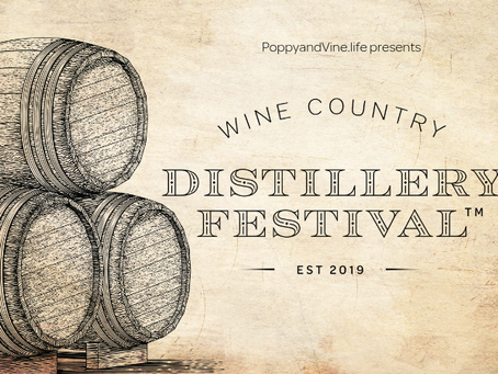 About the Wine Country Distillery Festival