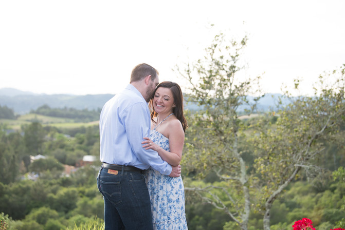 Alicia Parks Photography - Wine Country