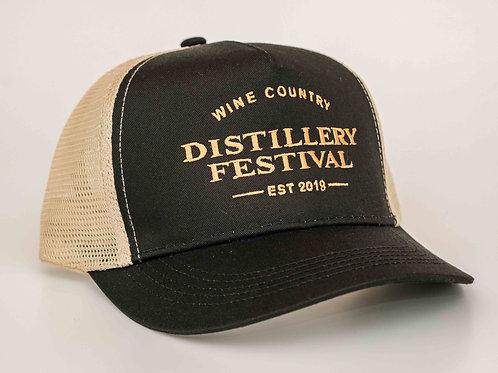 WCDF Trucker Hat