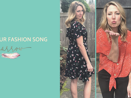 Sparrow Fashion Shop Online Boutique Takes Flight