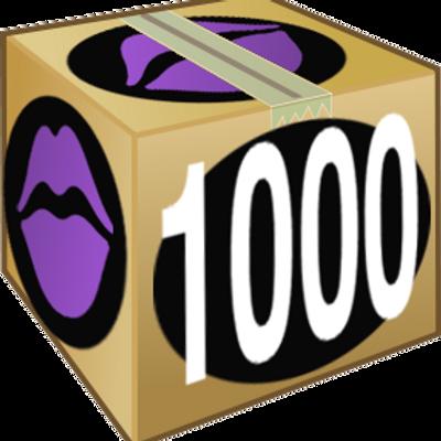 1000 Credits