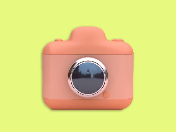 camara-lente-reflexion-estilo-dibujos-an