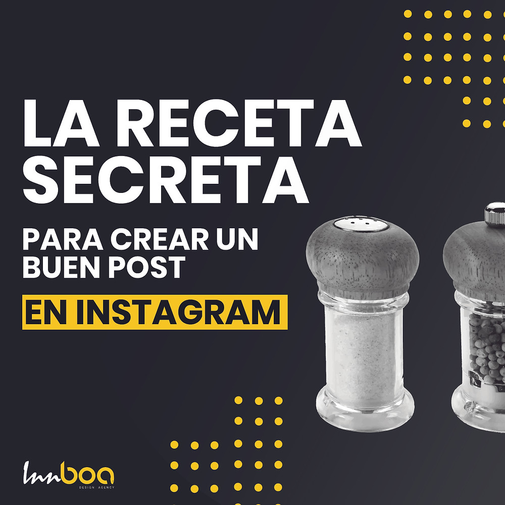 Tips para crear un buen post en Instagram