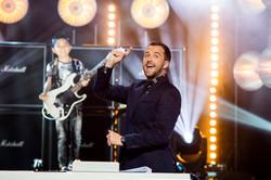 The Big Music Quiz, Channel 7, 2016