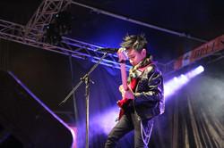 Moon Festival, Cabramatta, 2014