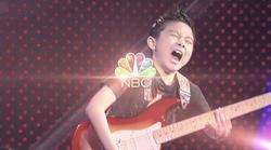 Little Big Shots, NBC, 2015