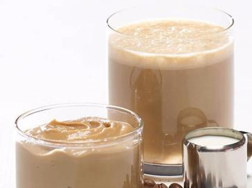 Pudding Caramel Cafe Latte