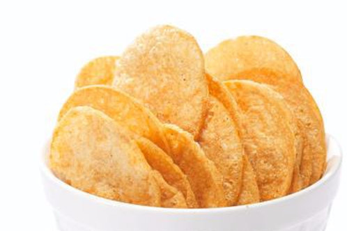 BBQ Protein Chips (14 G protein per single Bag)