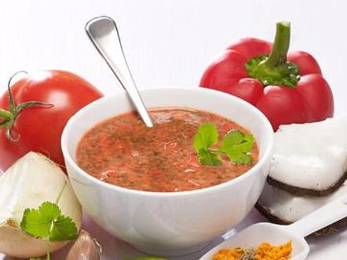 VLC Soup Flavor Pack Tomato (Box of 7)
