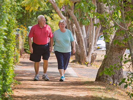 Physical Activity: Not Exercise, and Just as Important