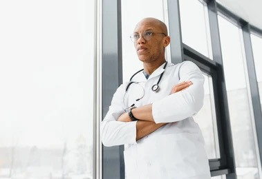 Bias & Trust in Healthcare Today