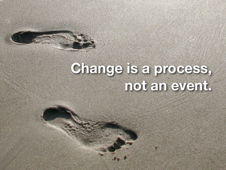 The Science of Change