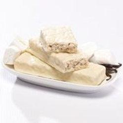 Fluffy Vanilla Crisp Protein Bar