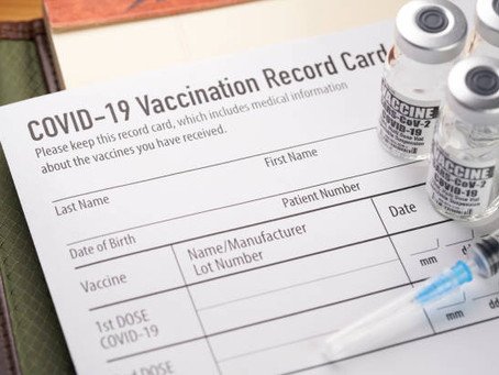 Covid-19 Vaccines & Overweight/Obesity