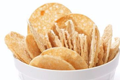 Salt & Vinegar Protein Chips (14 G protein per Single Bag)