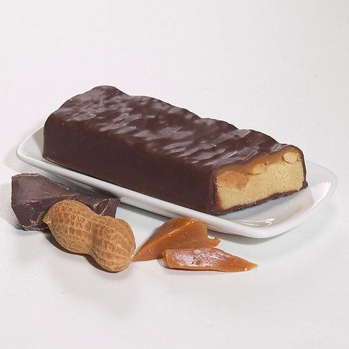 Caramel Nut Protein Bar