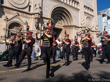 2019 SF Italian Heritage Festival