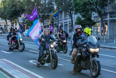 2019 SF Trans March