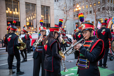 2020 SF Chinese New Year Parade