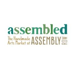 Assembled A Handmade Arts Market at Asse