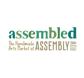 Assembled A Handmade Arts Market at Asse
